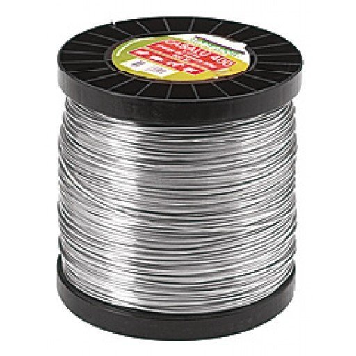 CABLE ALUMINIUM DIAMETRE 1.8 MM / 400 M