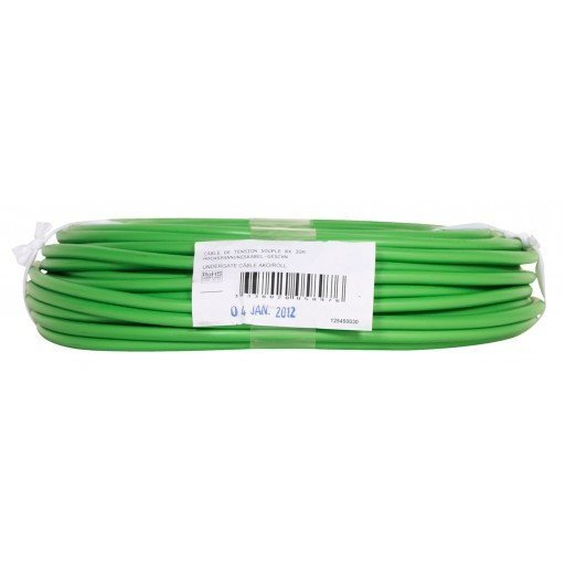 CABLE DE TENSION SOUPLE 30 M