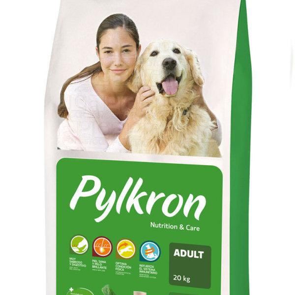 PYLKRON ADULTE